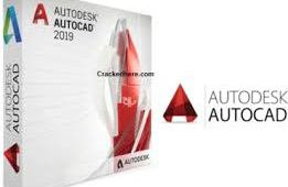 AutoCAD 2019 With Crack Full Version With Patch Free Downlaod