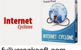 Internet Cyclone 2.28 Crack With Working Keygen Free Download 2019