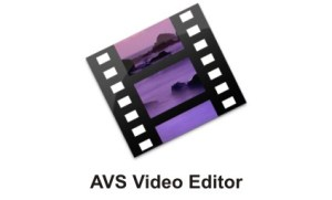 AVS Video Editor 9.4.5 Crack With Serial Key Free Download 2021