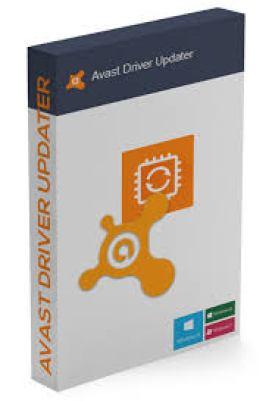 free avast driver updater registration key 2018