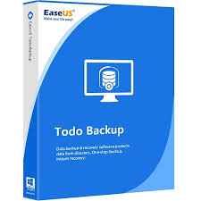 EaseUS Todo Backup 13.5 Crack With License Key Free Download 2021