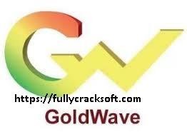 GoldWave 6.51 Crack & Full Serial Key 2020