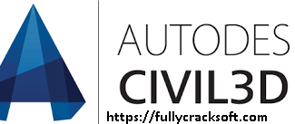 Autodesk Civil 3D 2020 Crack With Serial Key