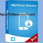 iMyfone Umate Pro Crack With Activation Key Free Download 2021