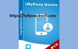 iMyfone Umate Pro Crack With Activation Key Free Download 2020