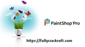 Corel PaintShop Pro 2020 Ultimate Crack With Activation Key
