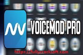 Voicemod Pro 1.2.6.8 Crack & Full License Key 2020