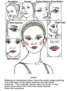 makeup-girls