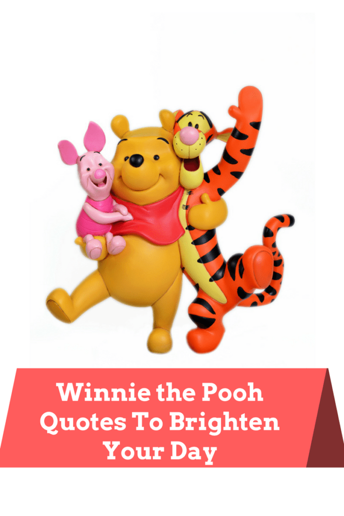 Winnie The Pooh Quotes To Brighten Your Day Fully Feline