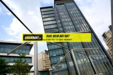commercial office buildings in gurgaon