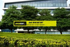 commercial space for rent golf course road