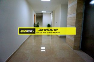 furnished commercial office space gurgaon