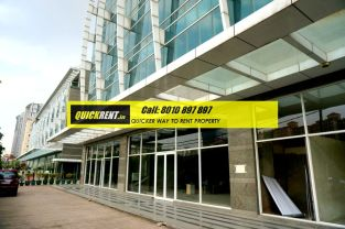 new commercial buildings gurgaon