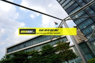 office space rentals gurgaon