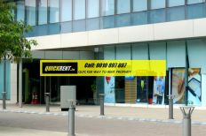 rent commercial office gurgaon