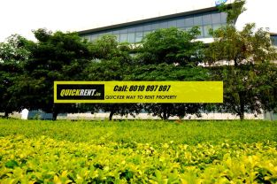 rent commercial office space gurgaon