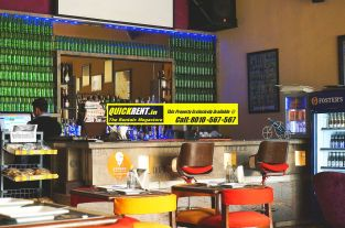 Cafe Space for Rent in Gurgaon 009