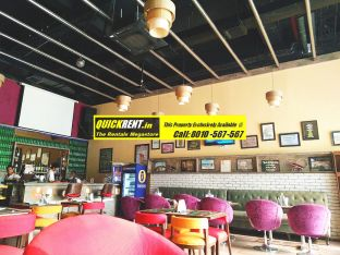 Restaurant Space for Rent in Gurgaon 003