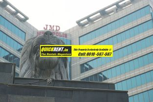 Office Space in JMD Megapolis 002