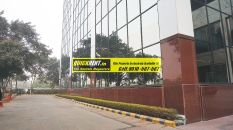 DLF Corporate Park For Rent 12