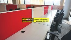Furnished Office Space DLF Corporate Park Rent 10