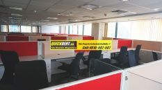 Furnished Office Space DLF Corporate Park Rent 11