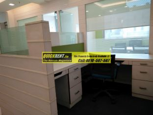 Furnished Office Space on MG Road 13