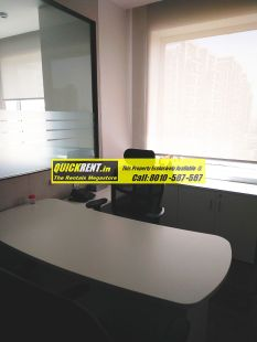 Furnished Office Space on Sohna Road 14