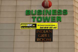 Furnished Office Space in Suncity Business Towers 09