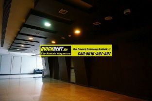 Furnished Office Space in Suncity Business Towers 122