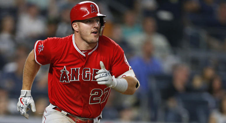 Mike Trout Net Worth: 5 Interesting Facts You Should Know