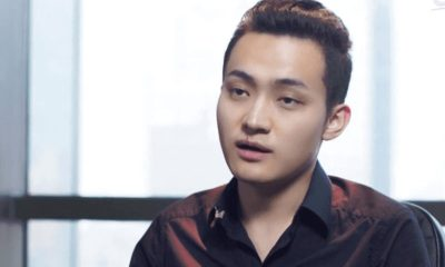 Justin Sun Net Worth