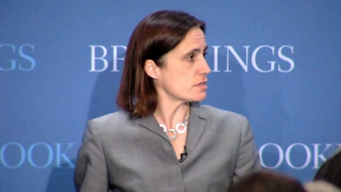 Fiona Hill Net Worth: How Rich is Fiona Hill Actually?