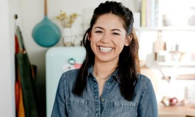 Molly Yeh Net Worth