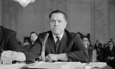 Jimmy Hoffa Net Worth