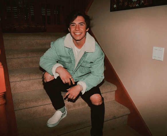Tyler Brash Height, Age, Wiki, Bio, Net Worth & More
