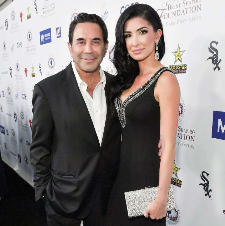 Paul Nassif New Wife
