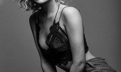 Jessica Amlee Net Worth