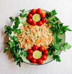 Parsnib Rice