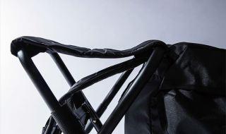 ホグロフスイス一体型バックパックイメージ