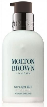 モルトンブラウンメリッチ感触フェイス用乳液「エキストラリッチバイジハイドレイター」