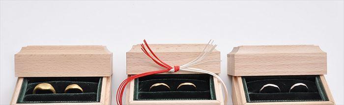 モンシロマリエ「指紋リング」の画像4