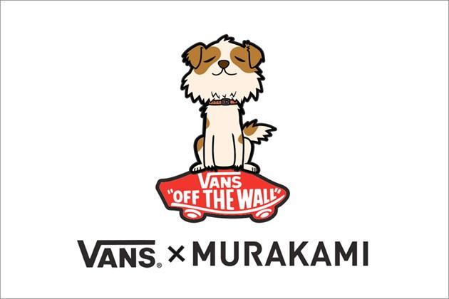 opening ceremony vans murakami