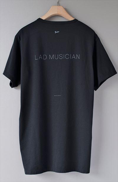 ラッドミュージシャン×フェンダーコラボTシャツ画像7