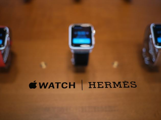 Apple Watch Hermesの商品画像0