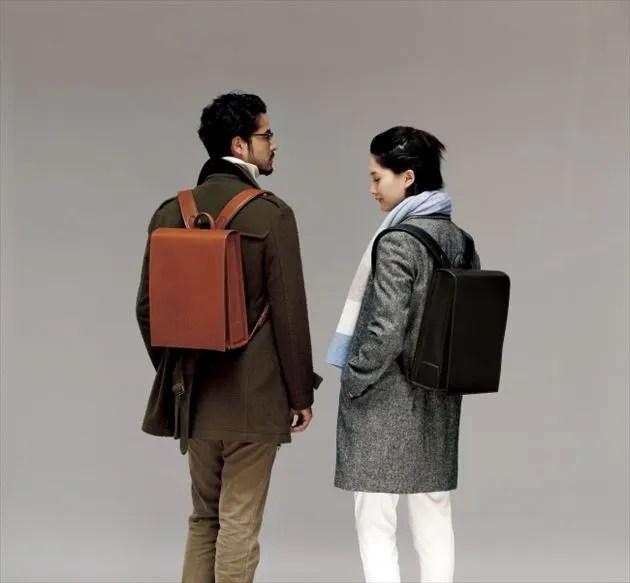 土屋鞄製造所が手掛ける大人のためのランドセル「OTONA RANDSEL」画像1
