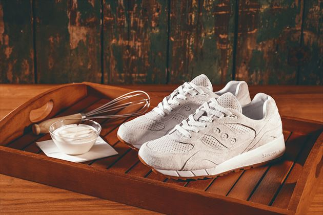 "Saucony The ""IRISH COFFEE"" pack画像4"