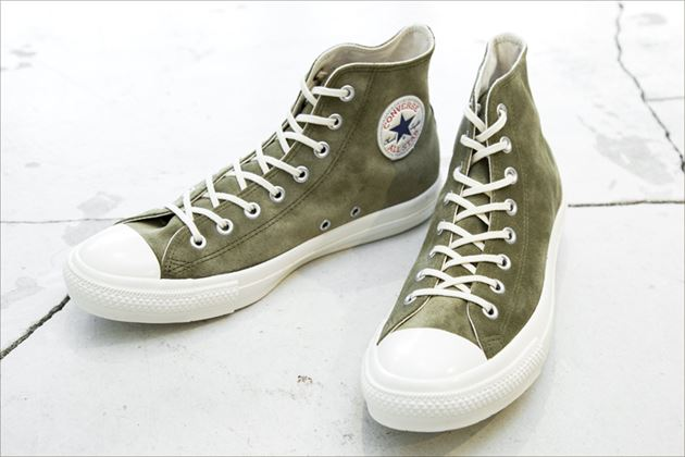 CONVERSE×BEAUTY&YOUTH ALL STAR HI の画像4