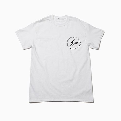 TOGA VIRILIS×fragment designコラボTシャツ画像2