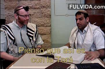 Rabino Obed Avrej: Noájidas y Torá (video)